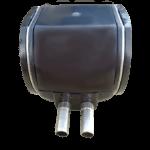 Pulsator Hydrauliczny HP 100 DeLaval Oryginalny